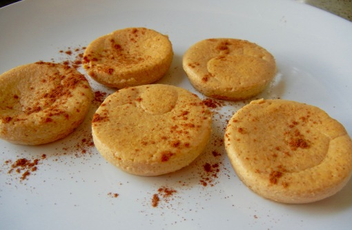 crustless cheesecake muffins final 3